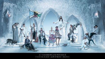 Nu al geen weekopties meer: Ticketverkoop Tomorrowland Winter loopt als een trein