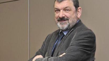 """Harry Hendrickx (70) is langstzittende burgemeester van provincie Antwerpen: """"Niet de kracht van verandering maar de kracht van continuïteit"""""""