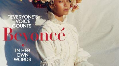 Tyler Mitchell maakt historische Vogue-cover met Beyoncé, maar wie is hij eigenlijk?