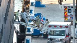 LIVE. Meer dan een miljoen besmettingen wereldwijd, cruiseschip Zaandam aangemeerd in Florida