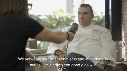 VIDEO. Originele advertentie vastgoedbedrijf zet Oudenburgenaren in de kijker