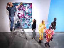Kritische reacties op cultuurplan Breda: 'Laat het geen kaasschaaf zijn'