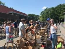 Rommelmarkt Lutheria in De Lutte succes
