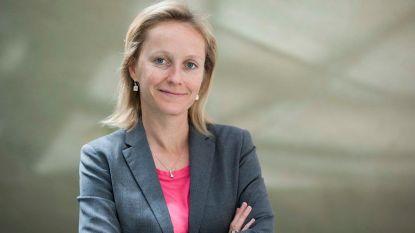 """Annick De Ridder: """"N-VA zal met confederalisme antwoorden op Waalse as PTB-PS in 2019"""""""