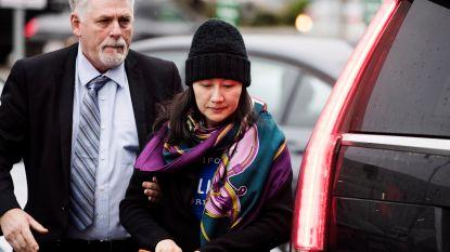 13 Canadezen in China opgepakt na Huawei-zaak: twee personen nog steeds vast