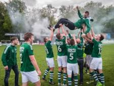 Blauw-Wit'81 en succescoach Verhoeven na dit seizoen uit elkaar