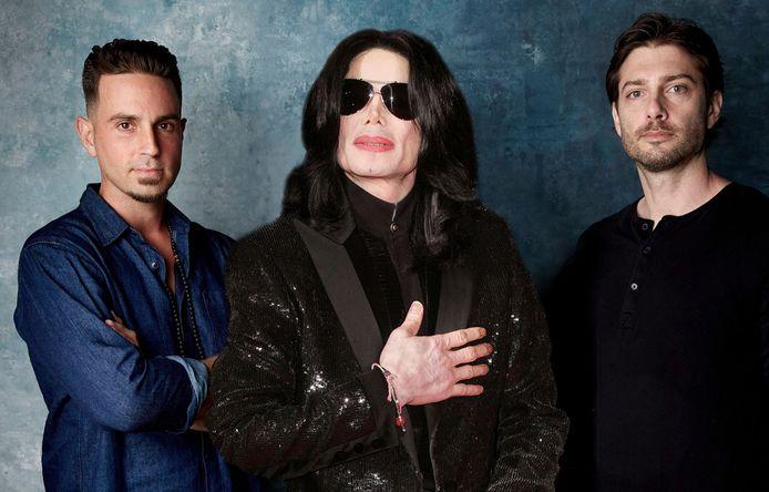 Leaving Neverland: Michael Jackson wordt beschuldigd van misbruik door Wade Robson en James Safechuck.