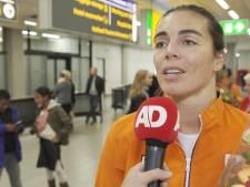Fontijn: Ik ga niet jankend naar háár volkslied luisteren