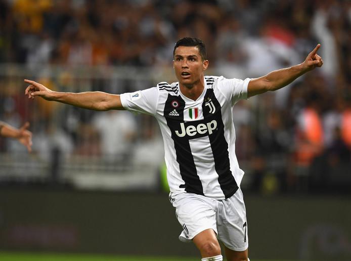 Cristiano Ronaldo: 125 goals in 161 Champions Leaguewedstrijden.