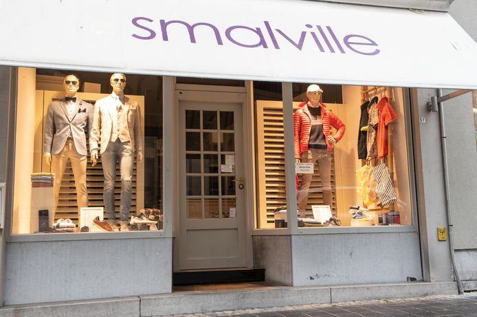 Smalville in Oudenaarde