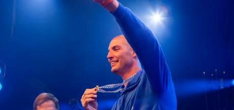 Maarten van der Weijden krijgt ook huldiging in eigen gemeente Waspik