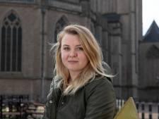 Margarita (20) uit Kampen over plannen kinderpardon: 'Kinderen hebben weer hoop gekregen'