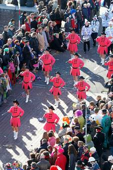 Carnaval of toch PSV kijken?