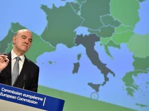 Brussel: Nederlandse lonen moeten omhoog