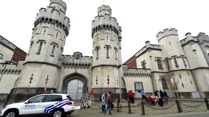 Stakingsacties gevangenissen blijven duren: overleg gaat maandag voort