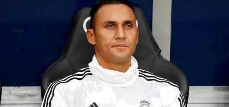 Keepersruil op Deadline Day: Navas naar PSG, Areola naar Real Madrid