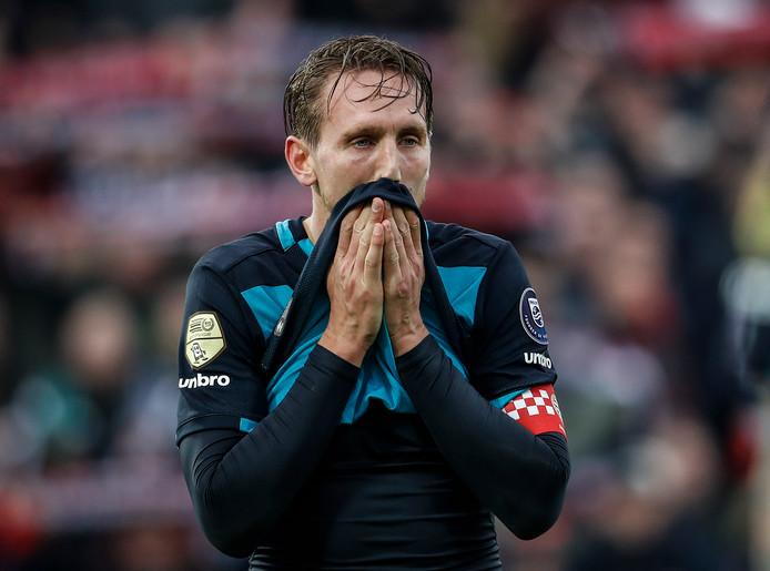 PSV speelde dit seizoen voor de winterstop te vaak gelijk om nu een prominente rol in de kampioensstrijd te vervullen.