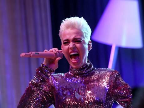 Non is doodziek en 'heeft niets meer' maar blijft strijden tegen Katy Perry