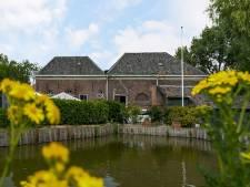 Oude gemaal  van Polder van Nootdorp verkocht voor twee ton