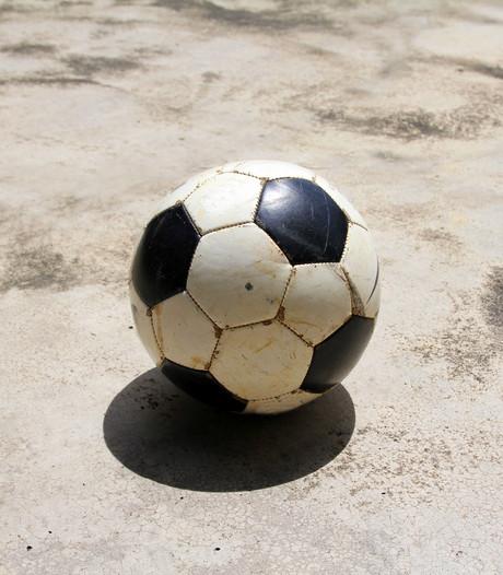 Soccertoernooi in Spui krijgt een internationaal tintje