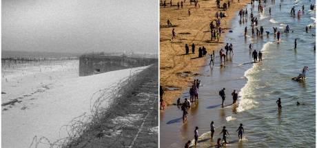 De warmste dag ooit in Nederland viel in de zomer van 1944
