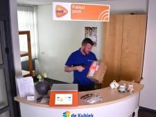 Nieuw PostNL Pakketpunt ingericht in Rijssen