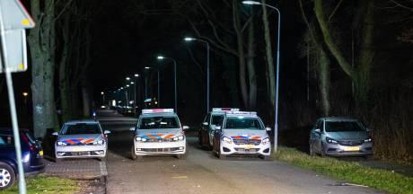Politie moet brandweer bijstaan in Hattem, rest Noord-Veluwe beleeft rustige jaarwisseling