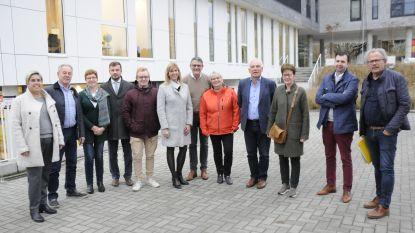 CD&V gaat zonder huidig coalitiepartner Open Vld Zoutleeuw besturen