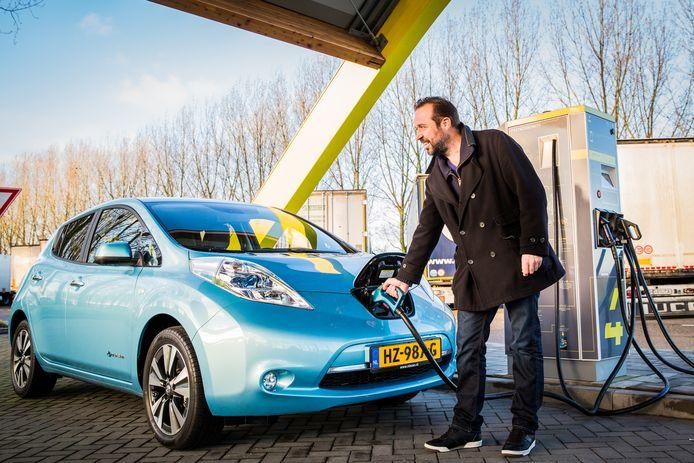 Ook tweedehands elektrische auto's profiteren van de subsidieregeling per 1 juli