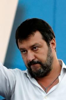 Italiaanse politicus Salvini stopt met eten van Nutella: niet Italiaans genoeg