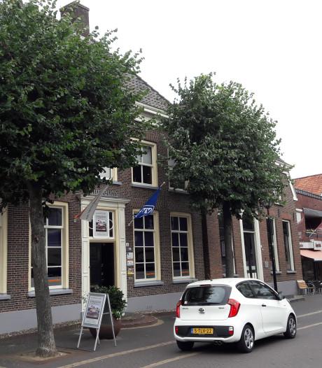 Gelderse Pauwenveer voor Nationaal Onderduikmuseum Aalten