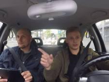 Brandweer Twente 'niet blij' met Slechtste Chauffeur van Nederland