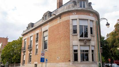 Voor 1,7 miljoen euro koop je dit art-decohuis in Koekelberg