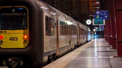 Vluchteling krijgt zes maanden effectief voor aanranding van jonge vrouw op trein