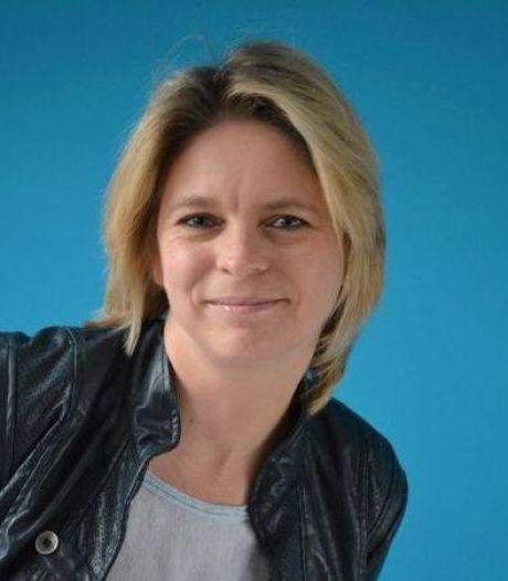 Dasja Abresch vertrekt uit Steenbergse gemeenteraad