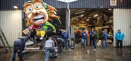 Tienduizenden euro's schade door afblazen carnavalsoptocht in Oldenzaal