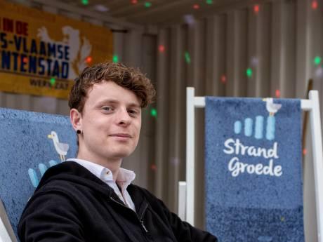 'Eenmaal op kamers in Tilburg besefte ik: Zeeuws-Vlaanderen is zo gek nog niet'