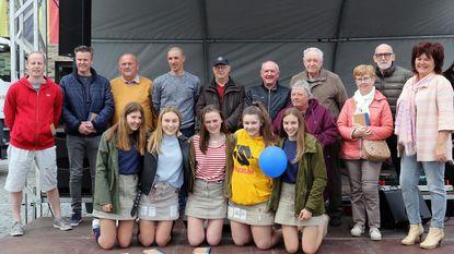 Pastorale Eenheid H. Norbertus dankt vrijwilligers