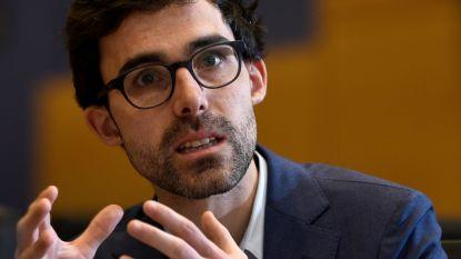 Groen wil grondwet herzien en nog maar één klimaatminister
