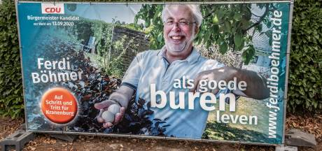Snellere route naar de Aldi: Nederlandse slogans in Duitse verkiezingsstrijd