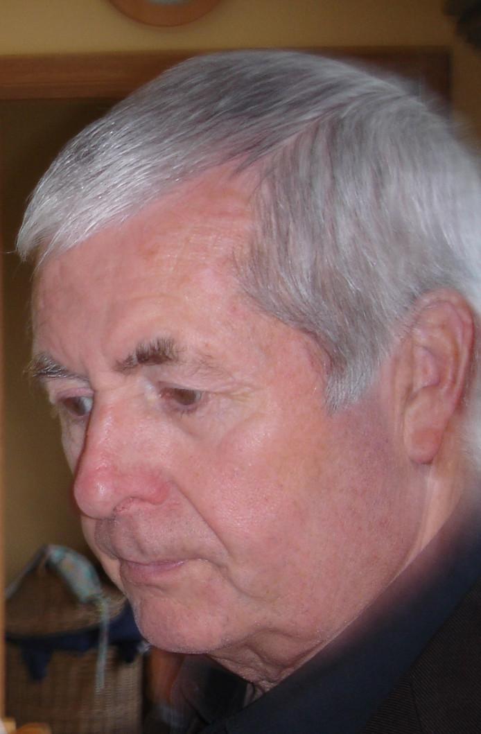 André Hast spendeerde zijn leven aan de collectie.