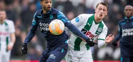 Vitesse-huurling Clarke-Salter krijgt oproep Jong Engeland