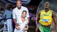 De bezorgdheid bleek nergens voor nodig: Usain Bolt volgens Jamaicaanse media voor het eerst vader geworden