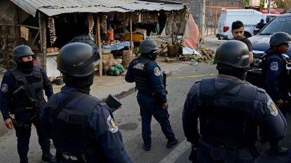 Mexico schorst bijna 200 agenten wegens banden met bendes