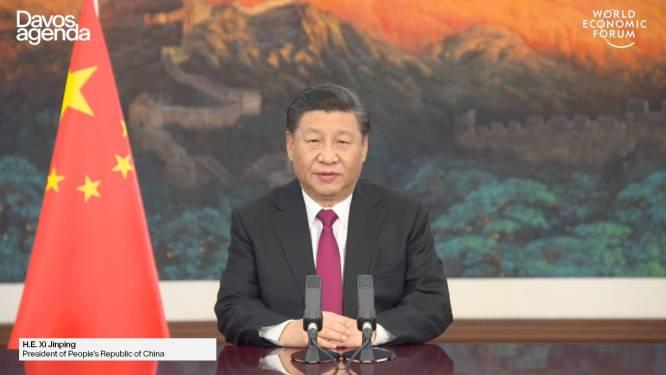 Chinese president waarschuwt voor nieuwe Koude Oorlog