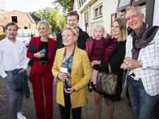 Gekkigheid in centrum Hengelo ontbreekt totaal bij buurtfeest van de Meilandjes