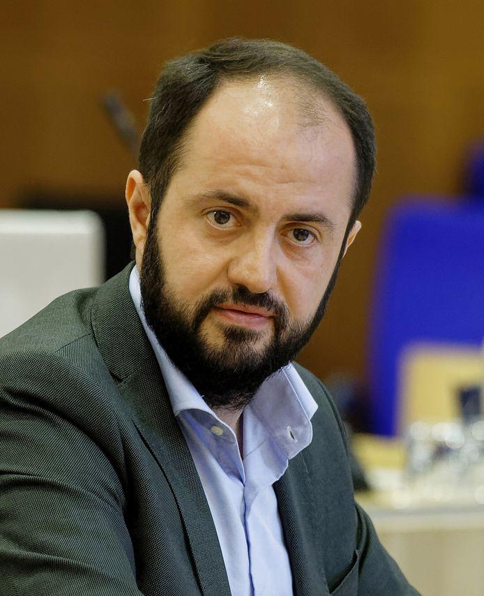 Ufuk Kâhya, wethouder: ,,De Bossche Zomer is de manier om de mensen mee te laten doen.''