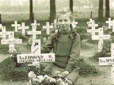 Eerbetoon aan overleden Wil Rieken, eerste bloemenkind Slag om Arnhem