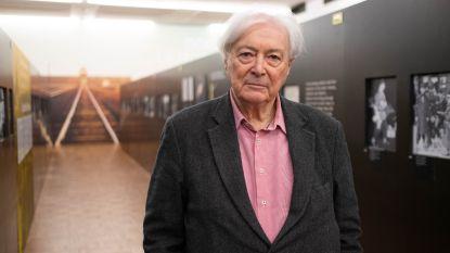 """""""Ik schreef mijn verhaal als een roman omdat niemand mij anders zou geloven"""": Boek over kindertransport tijdens WO II van Brusselaar Henri Roanne Rosenblatt krijgt verfilming"""