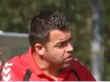 Trainer Saasveldia vertrekt naar KOSC